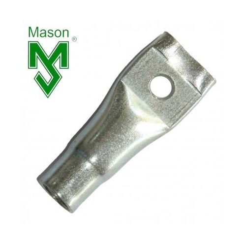 Mason Mechanical anchor