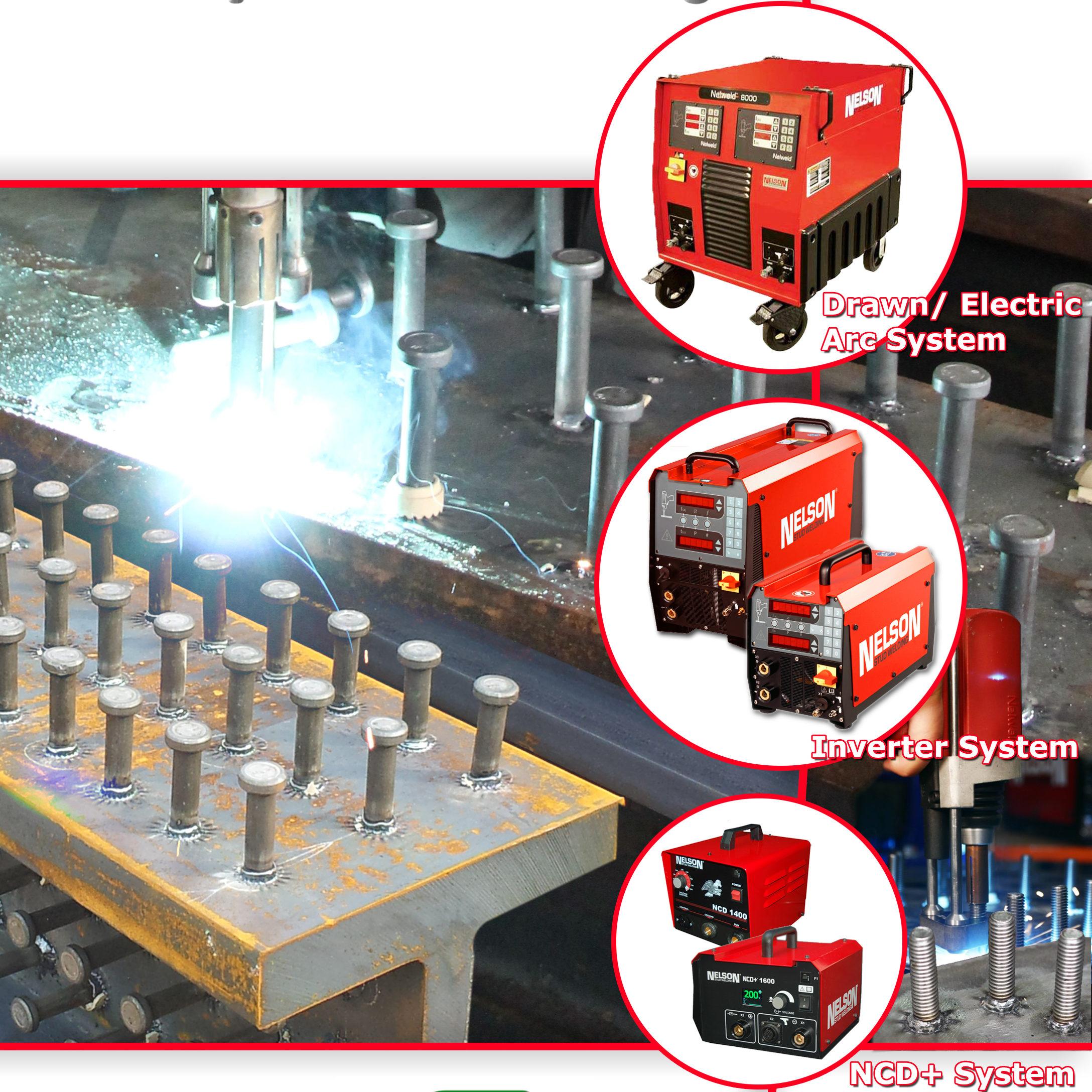 Stud welding system